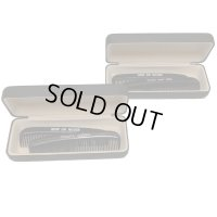 50's DEAD STOCK COMB with AFTER ORIGINAL PRINTED 2ps. SET (5)