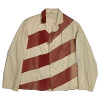〜20's UMPIRE OF POLO COMPETITION UNUSUAL CHORE JACKET