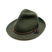 ~30's GERMANY FELT HAT