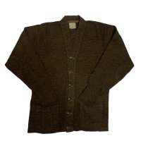 40's BRENT WORK CARDIGAN MINT CONDITION