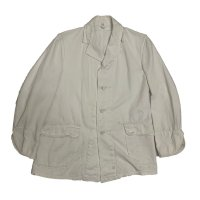 40's U.S.NAVY FOOD HANDLERS JACKET