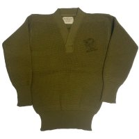 1942's DEAD STOCK U.S.ARMY AIR FORCE WOOL KNIT