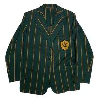 50's〜 STRIPE SCHOOL JACKET