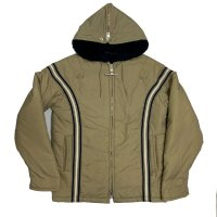 〜70's MIGHTY MAC JACKET WITH HOODED