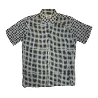 """60's DEAD STOCK """"WINGS"""" SHORT SLEEVE SHIRTS"""