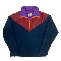 70's POWDERHORN MOUNTAINEERING ANORAK JACKET