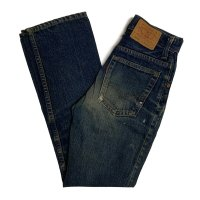early 70's LEVIS 417 big E W23.5