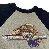 1982's THE DOOBIE BROTHERS MUSICIAN TEE SHIRT