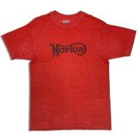 80's NORTON TEE SHIRTS